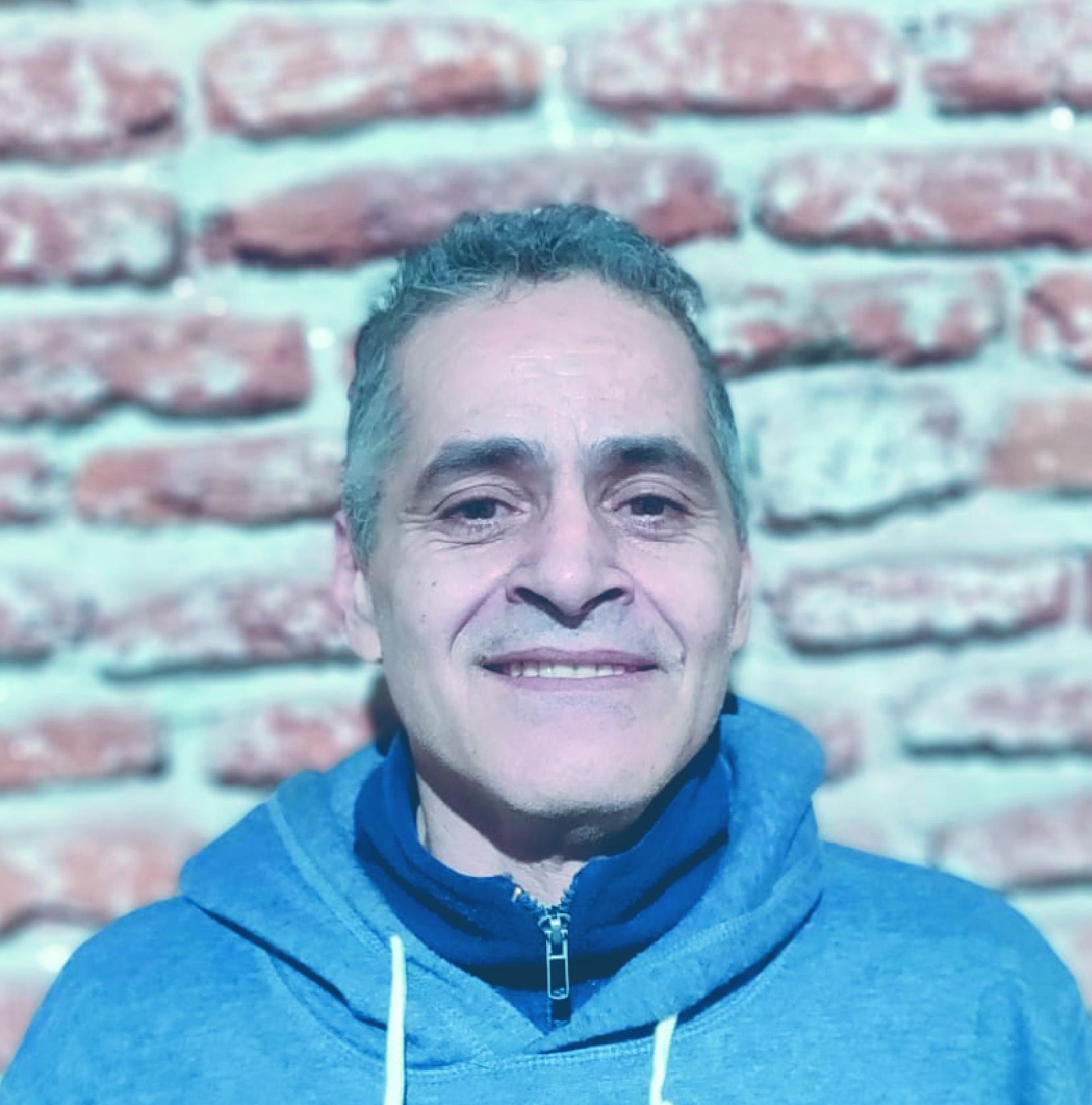 Gabriel Sosa